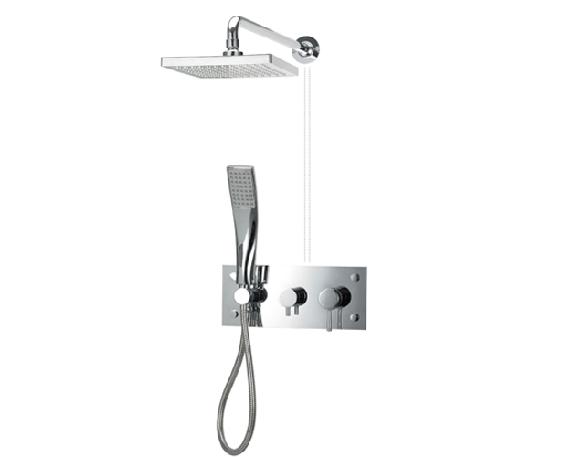 concealed bathroom sink preo wall concealed shower faucet